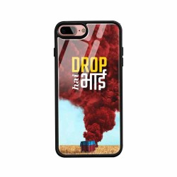 Buy Apple Iphone 7 Plus DropHaiBhai Mobile Phone Covers Online at Craftingcrow.com