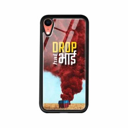Buy Apple Iphone XR DropHaiBhai Mobile Phone Covers Online at Craftingcrow.com