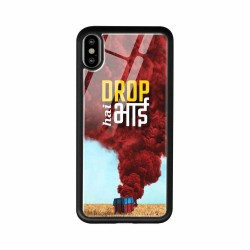 Buy Apple Iphone XS DropHaiBhai Mobile Phone Covers Online at Craftingcrow.com
