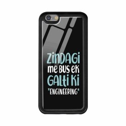 Buy Apple Iphone 6 EK Galti Mobile Phone Covers Online at Craftingcrow.com