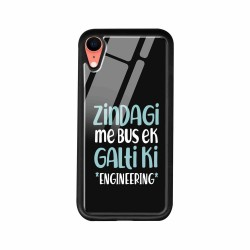 Buy Apple Iphone XR EK Galti Mobile Phone Covers Online at Craftingcrow.com
