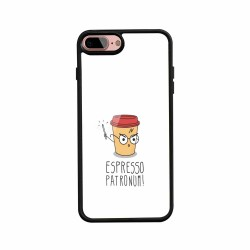 Buy Apple Iphone 7 Plus Espresso Mobile Phone Covers Online at Craftingcrow.com