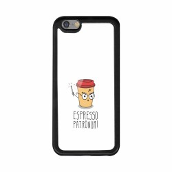 Buy Apple Iphone 6 Espresso Mobile Phone Covers Online at Craftingcrow.com