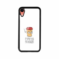 Buy Apple Iphone XR Espresso Mobile Phone Covers Online at Craftingcrow.com