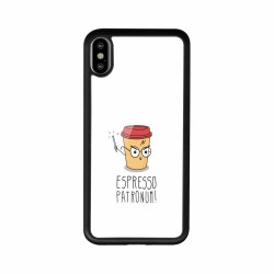 Buy Apple Iphone XS Espresso Mobile Phone Covers Online at Craftingcrow.com