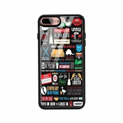 Buy Apple Iphone 7 Plus Friends2 Mobile Phone Covers Online at Craftingcrow.com