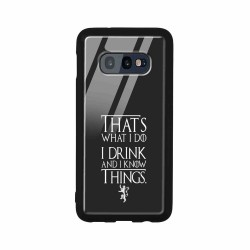 Buy Samsung Galaxy S10e IDrink Mobile Phone Covers Online at Craftingcrow.com