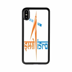 Buy Apple Iphone XS ISRO Mobile Phone Covers Online at Craftingcrow.com
