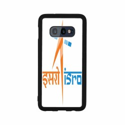 Buy Samsung Galaxy S10e ISRO Mobile Phone Covers Online at Craftingcrow.com