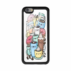 Buy Apple Iphone 6 KawaiiCoffee Mobile Phone Covers Online at Craftingcrow.com
