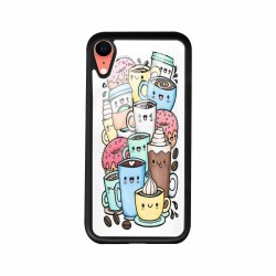 Buy Apple Iphone XR KawaiiCoffee Mobile Phone Covers Online at Craftingcrow.com