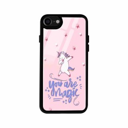 Buy Apple Iphone 7 Magic Mobile Phone Covers Online at Craftingcrow.com