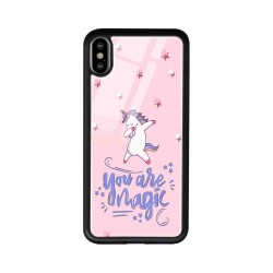 Buy Apple Iphone XS Magic Mobile Phone Covers Online at Craftingcrow.com