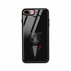Buy Apple Iphone 7 Plus monkey Mobile Phone Covers Online at Craftingcrow.com