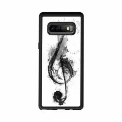 Buy Samsung Note S10 plus Music Mobile Phone Covers Online at Craftingcrow.com