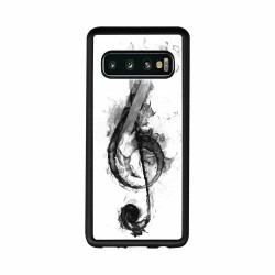 Buy Samsung Galaxy S10 Music Mobile Phone Covers Online at Craftingcrow.com