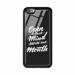 Buy Apple Iphone 6S Open your Mind Mobile Phone Covers Online at Craftingcrow.com