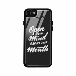 Buy Apple Iphone 8 Open your Mind Mobile Phone Covers Online at Craftingcrow.com