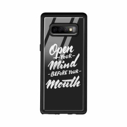 Buy Samsung Note S10 plus Open your Mind Mobile Phone Covers Online at Craftingcrow.com