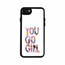 Buy Apple Iphone 8 YouGoGirl Mobile Phone Covers Online at Craftingcrow.com