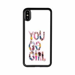 Buy Apple Iphone XS Max YouGoGirl Mobile Phone Covers Online at Craftingcrow.com