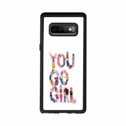 Buy Samsung Note S10 plus YouGoGirl Mobile Phone Covers Online at Craftingcrow.com