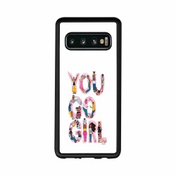 Buy Samsung Galaxy S10 YouGoGirl Mobile Phone Covers Online at Craftingcrow.com