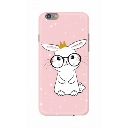 Crafting Crow Mobile Back Cover For Apple Iphone 6 - Nerd Rabbit