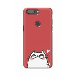 One Plus 5t - Kitty  Image