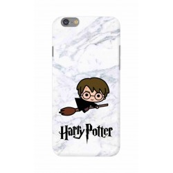 Crafting Crow Mobile Back Cover For Apple Iphone 6 - Harry Potter