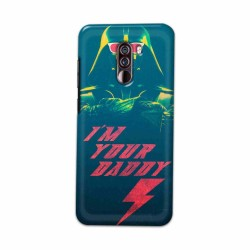 Buy Poco F1 Daddy Mobile Phone Covers Online at Craftingcrow.com