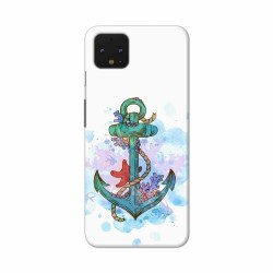 Buy Google Pixel 4 AbstractAnchor Mobile Phone Covers Online at Craftingcrow.com