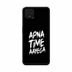 Buy Google Pixel 4 apnatimeayega Mobile Phone Covers Online at Craftingcrow.com