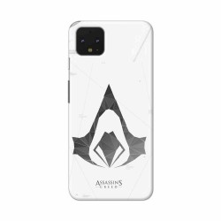 Buy Google Pixel 4 AssassinsCreed Mobile Phone Covers Online at Craftingcrow.com