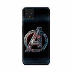 Buy Google Pixel 4 avengerslogo Mobile Phone Covers Online at Craftingcrow.com