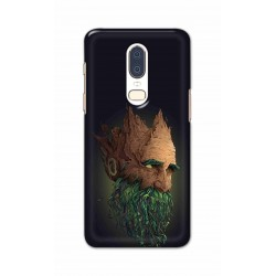 One Plus 6 - Nature Man  Image