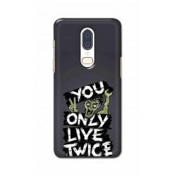 One Plus 6 - Zombie Life  Image