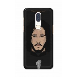 One Plus 6 - Jon Snow  Image