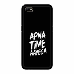 Buy Oppo A1k apnatimeayega Mobile Phone Covers Online at Craftingcrow.com