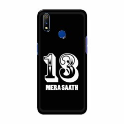 Buy Oppo Realme 3 Pro 13MeraSaath Mobile Phone Covers Online at Craftingcrow.com