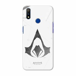 Buy Oppo Realme 3 Pro AssassinsCreed Mobile Phone Covers Online at Craftingcrow.com