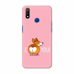 Buy Oppo Realme 3 Pro iLoveU Mobile Phone Covers Online at Craftingcrow.com