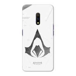 Buy Oppo Realme X AssassinsCreed Mobile Phone Covers Online at Craftingcrow.com