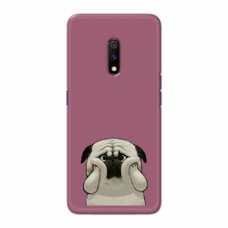 Buy Oppo Realme X ChubbyPug Mobile Phone Covers Online at Craftingcrow.com