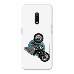 Buy Oppo Realme X GreatEscape Mobile Phone Covers Online at Craftingcrow.com