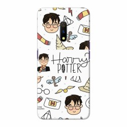 Buy Oppo Realme X Harry Mobile Phone Covers Online at Craftingcrow.com