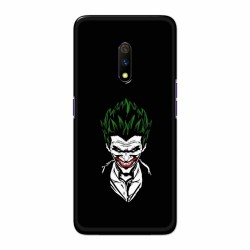 Buy Oppo Realme X Jokerr Mobile Phone Covers Online at Craftingcrow.com