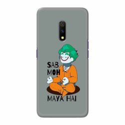 Buy Oppo Realme X MohMaaya Mobile Phone Covers Online at Craftingcrow.com