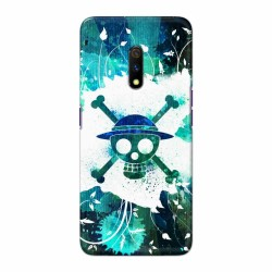 Buy Oppo Realme X OnePiece Mobile Phone Covers Online at Craftingcrow.com