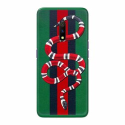 Buy Oppo Realme X Snake Mobile Phone Covers Online at Craftingcrow.com